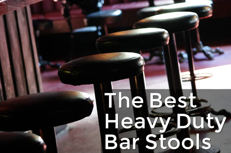 Groovy The Best Heavy Duty Bar Stools Plussize Life Gmtry Best Dining Table And Chair Ideas Images Gmtryco
